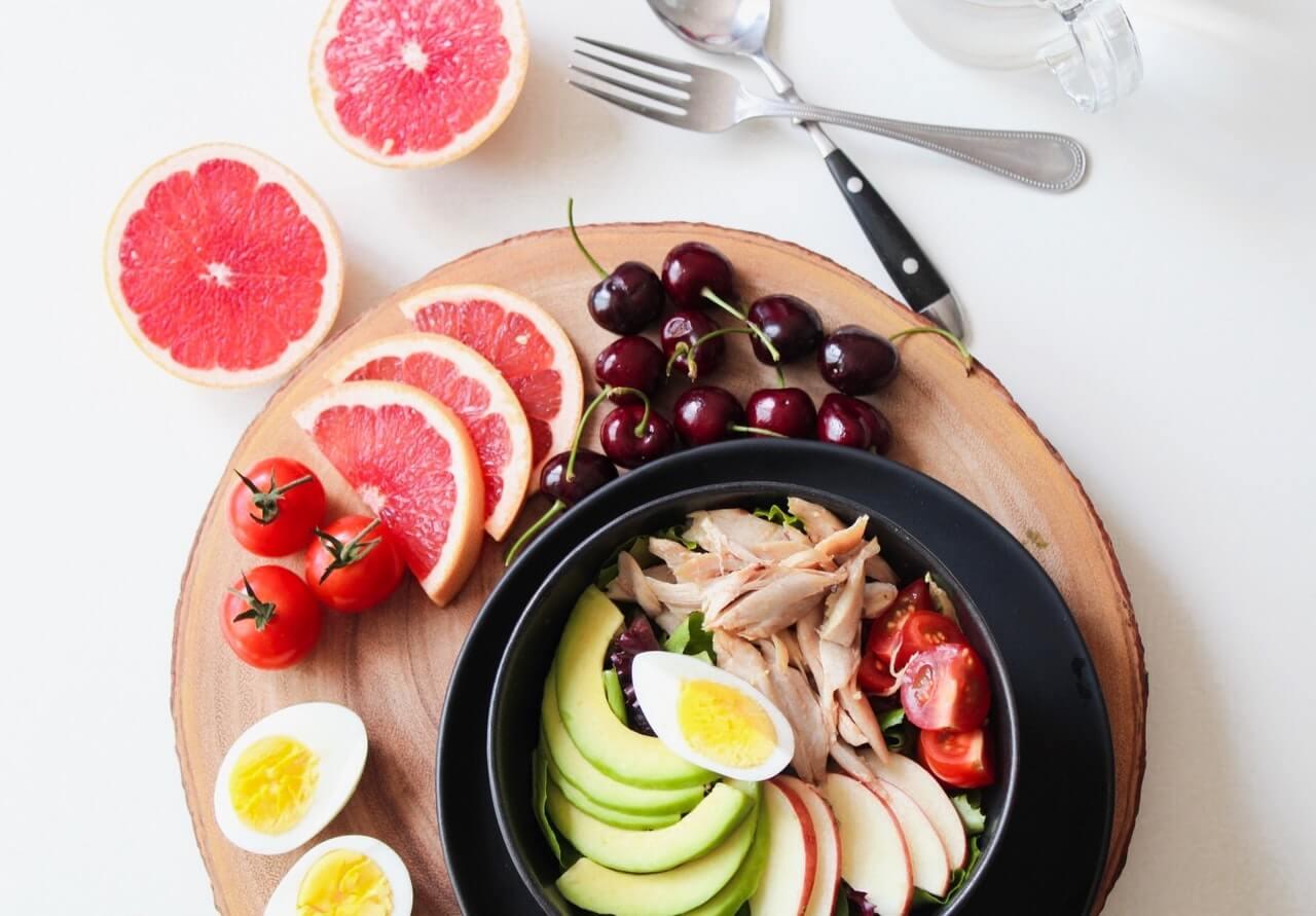 La dieta en la función inmunitaria incluye los micronutrientes necesarios
