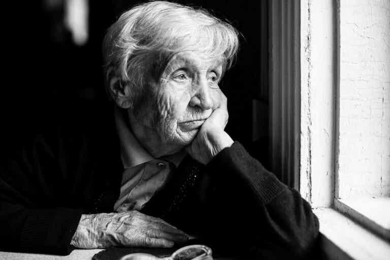 Depresión en el adulto mayor: causas, síntomas y recomendaciones