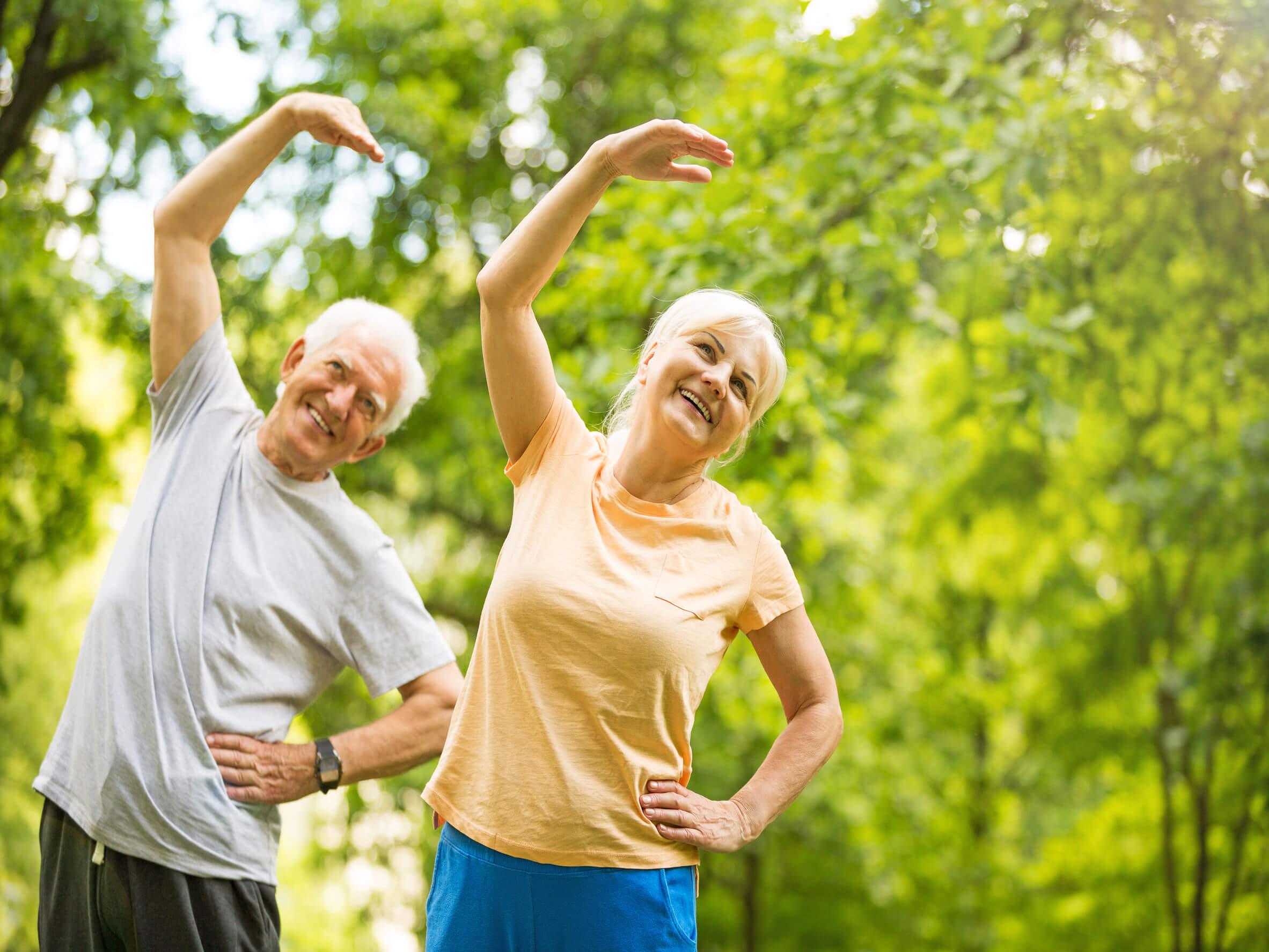 5 enfermedades más comunes en la vejez