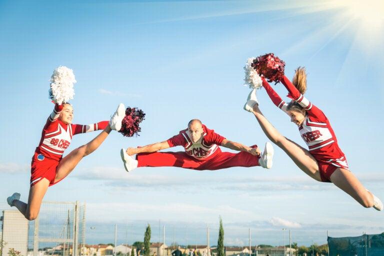 Acrogym: modalidades, beneficios y consejos para practicarlo