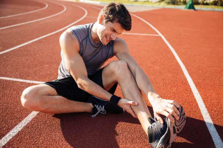 ¿Es recomendable hacer ejercicio con agujetas?