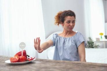 Alergia a las solanáceas: ¿por qué ocurre?
