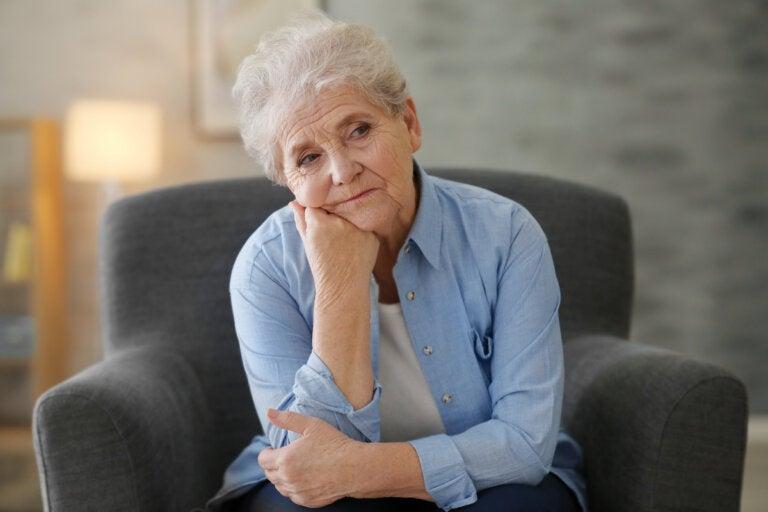 Apatía en adultos mayores ¿cómo se puede evitar?