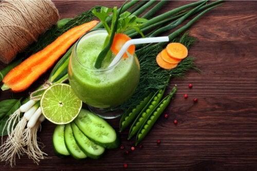 Bebida de guisantes: propiedades nutricionales y beneficios