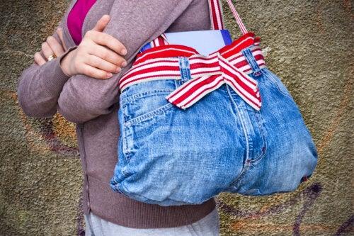 Ideas para reciclar y reutilizar ropa vieja