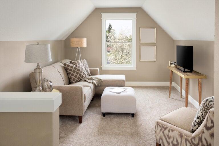 8 ideas para ampliar los espacios de la casa