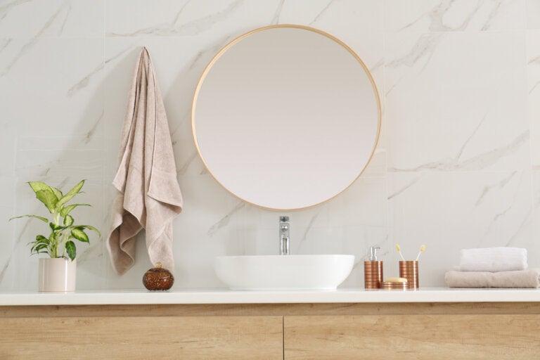 6 cambios que te gustará hacer en tu cuarto de baño