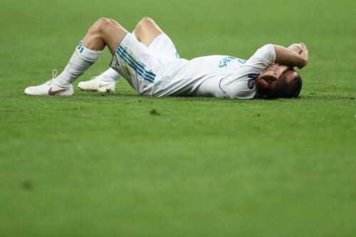 ¿De qué se trata la nueva lesión de Carvajal que le impide jugar el 70% de los partidos?