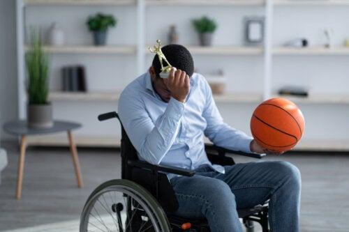 Consejos para afrontar las secuelas mentales de una lesión