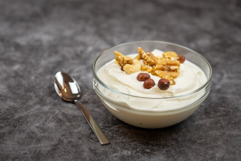 10 desayunos proteicos que te gustará probar