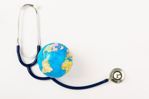 Día Mundial de la Salud: construyendo un mundo más justo y saludable