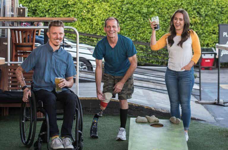 Los 6 tipos de discapacidad y sus características