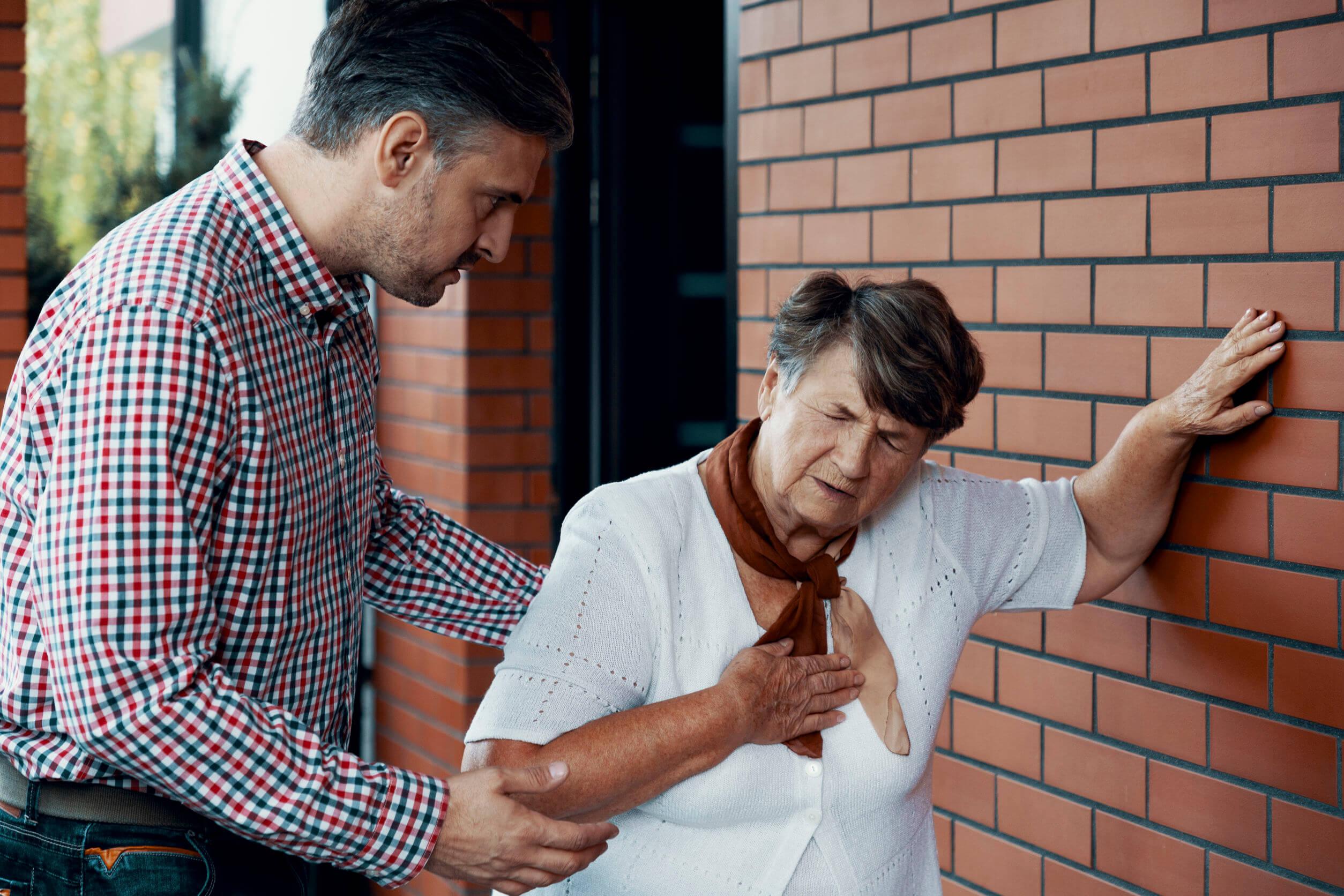 Disnea: causas, síntomas y tratamientos