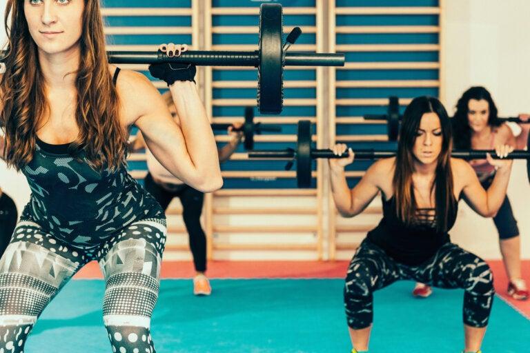 Body pump: beneficios y cómo son las clases