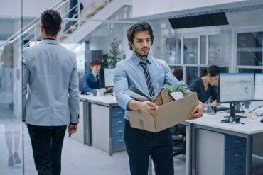 ¿Cómo renunciar a un trabajo que no te gusta?