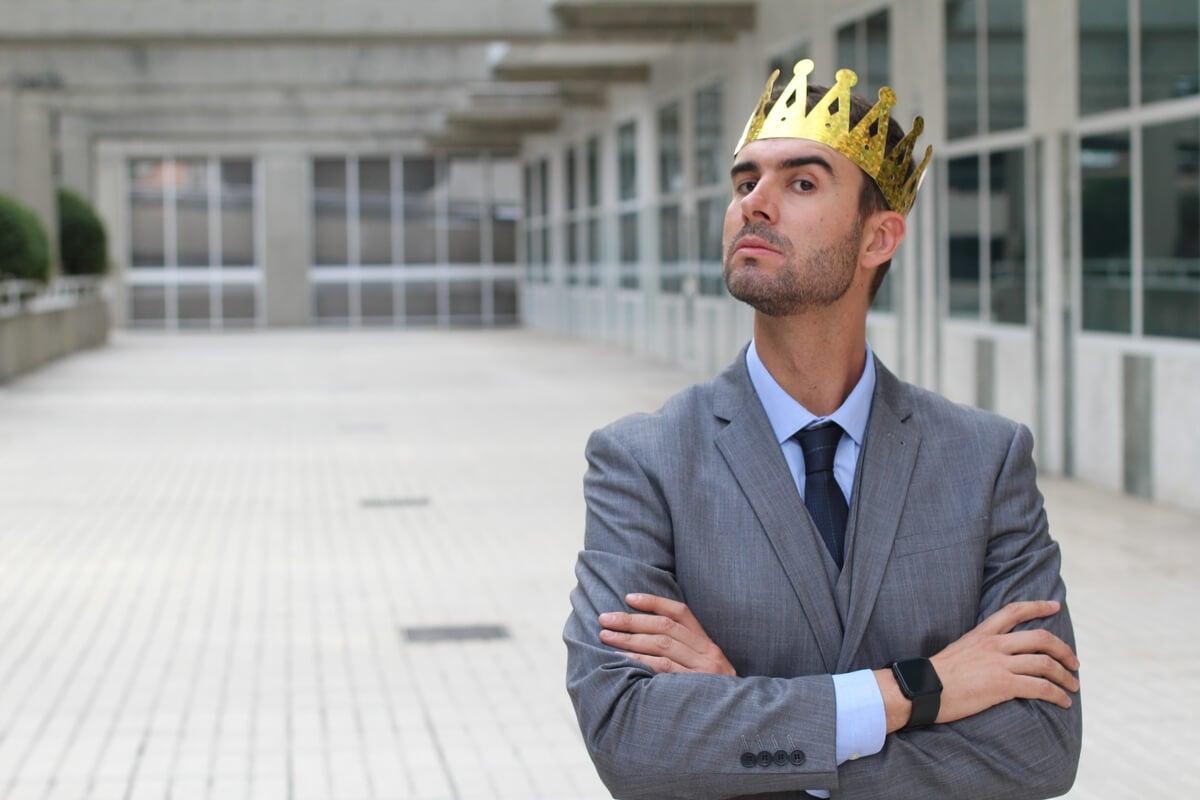 5 tipos de hombres con los que es mejor no tener relaciones