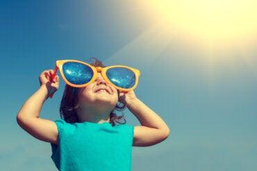 Fotoprotección en la infancia: ¿qué debes tener en cuenta?