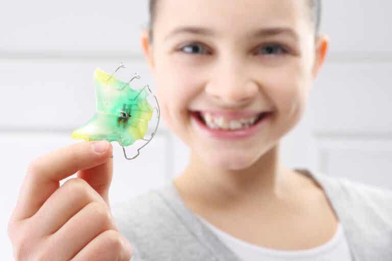 Ortodoncia en niños: todo lo que debes saber