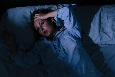 ¿Las preocupaciones no te dejan dormir? 6 consejos para afrontarlo