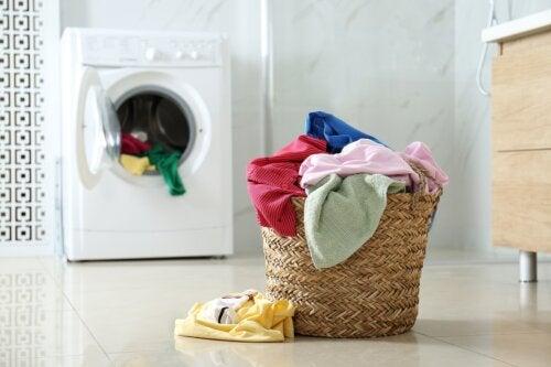 ¿Por qué deberías agregar pimienta negra en tu lavadora?
