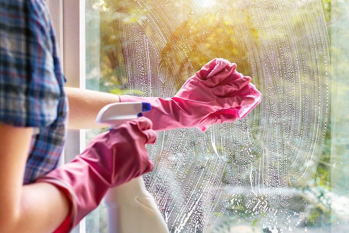 Consejos de limpieza para el hogar de personas alérgicas
