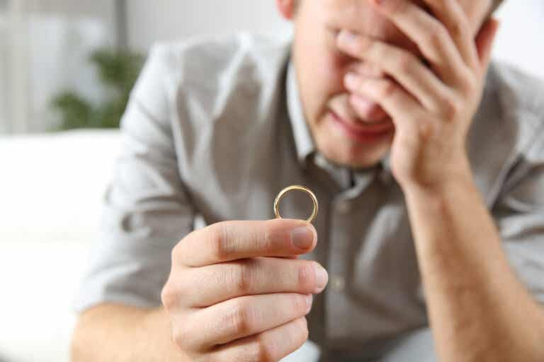 Estrés postraumático por infidelidad o traición