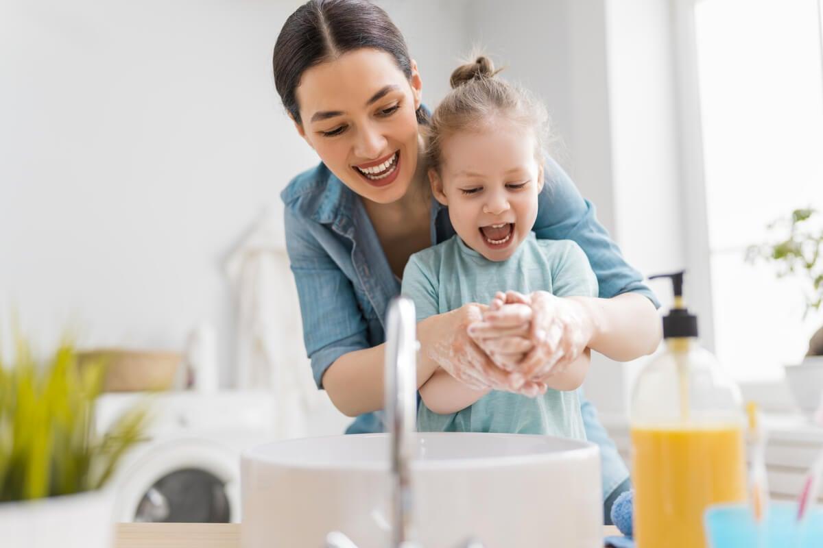 Los valores que debes enseñarles a tus hijos en cualquier momento