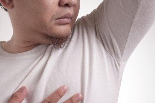 Trimetilaminuria o síndrome del olor a pescado: lo que debes saber