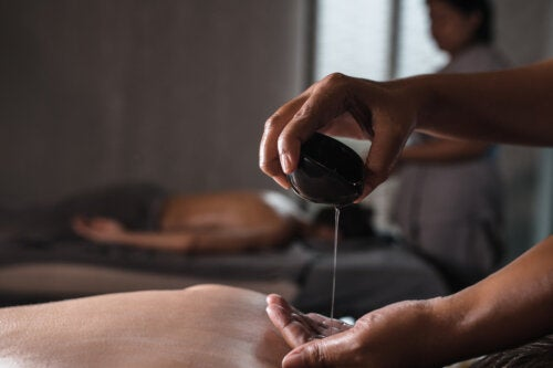 Aceite de mahanarayan: usos y beneficios