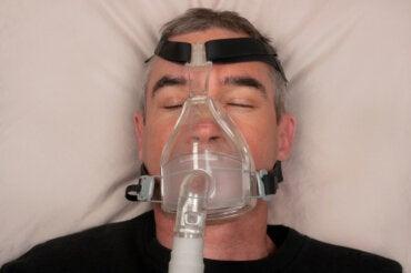 Terapia de presión positiva en las vías respiratorias: ¿cuándo es necesaria?