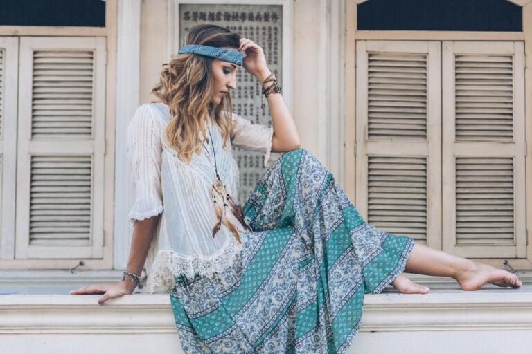 15 prendas que no te deben faltar para vestir estilo boho chic