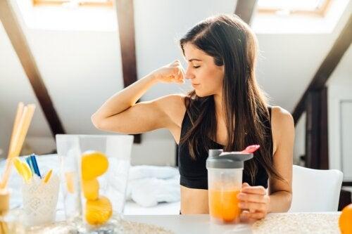 Bebidas hipertónicas: ¿qué son y cuándo deberías consumirlas?