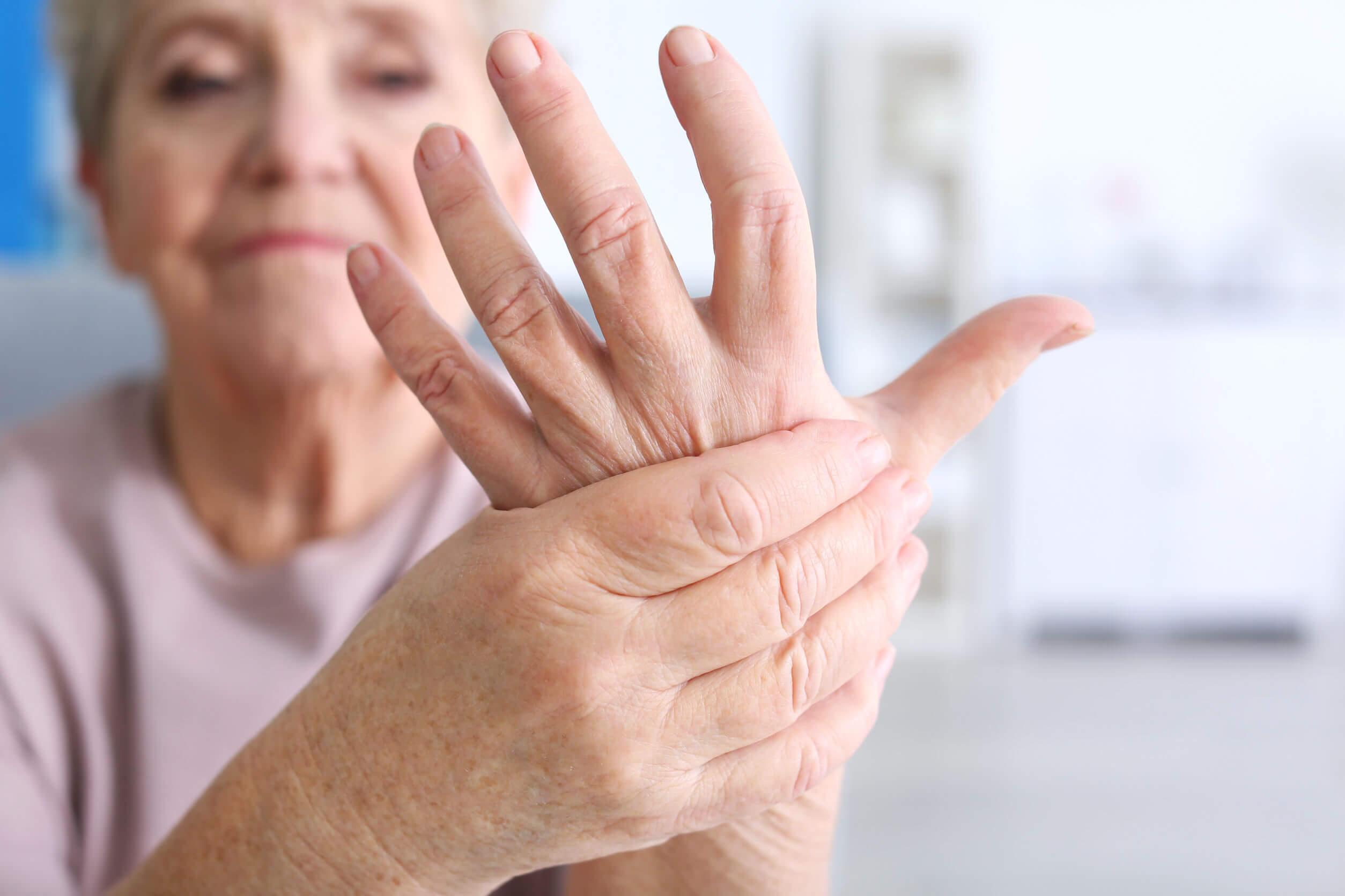 La hierba de carmín podría ayudar a los pacientes con artritis.