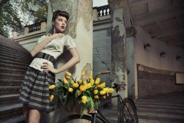 ¿Qué es la moda vintage y cómo vestir con este estilo?