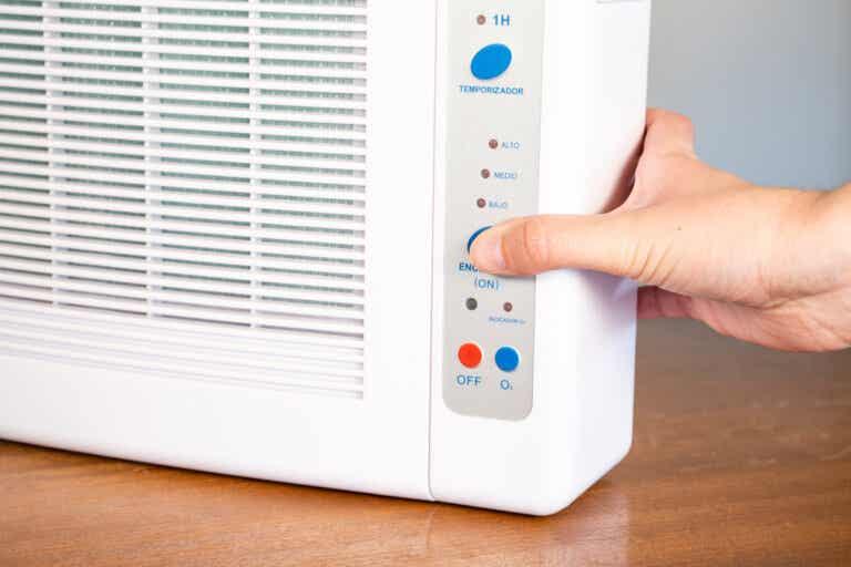 ¿Qué es un generador de ozono y cuál es su función?