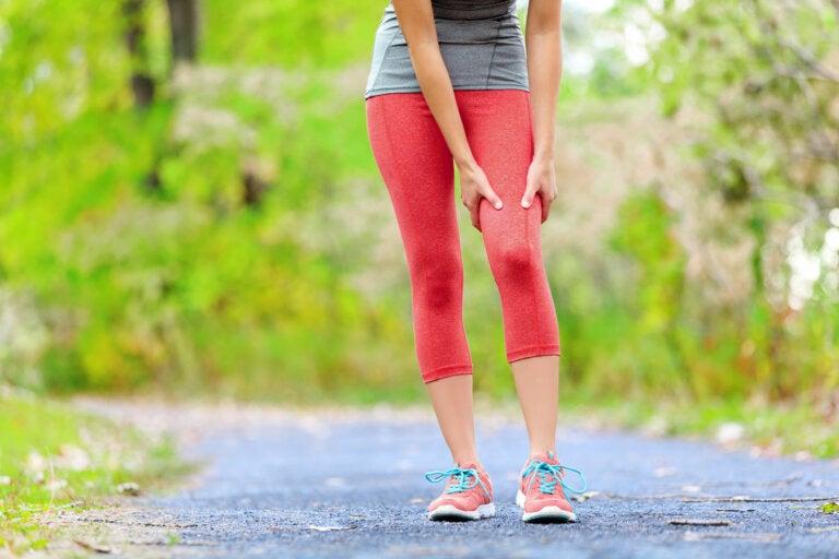 Polimiositis: todo lo que debes saber