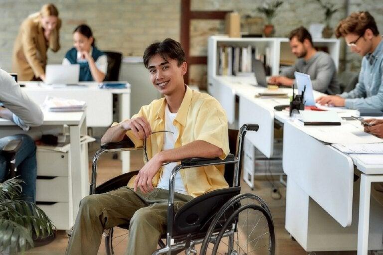 5 recomendaciones para tratar correctamente a personas discapacitadas