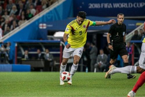 ¿Cómo logró superar su lesión de ligamentos Radamel Falcao?
