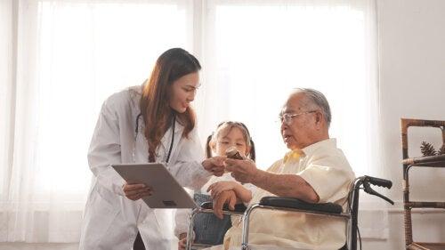 ¿En qué consiste la rehabilitación neuropsicológica?