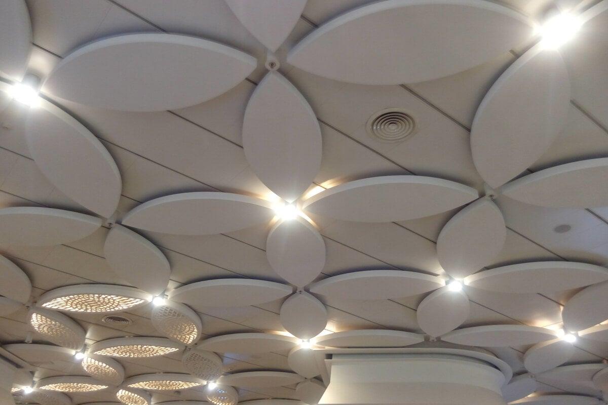 3 ideas para decorar los techos de tu casa