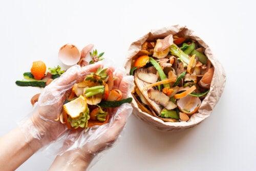 Trash cooking: en qué consiste y algunos ejemplos