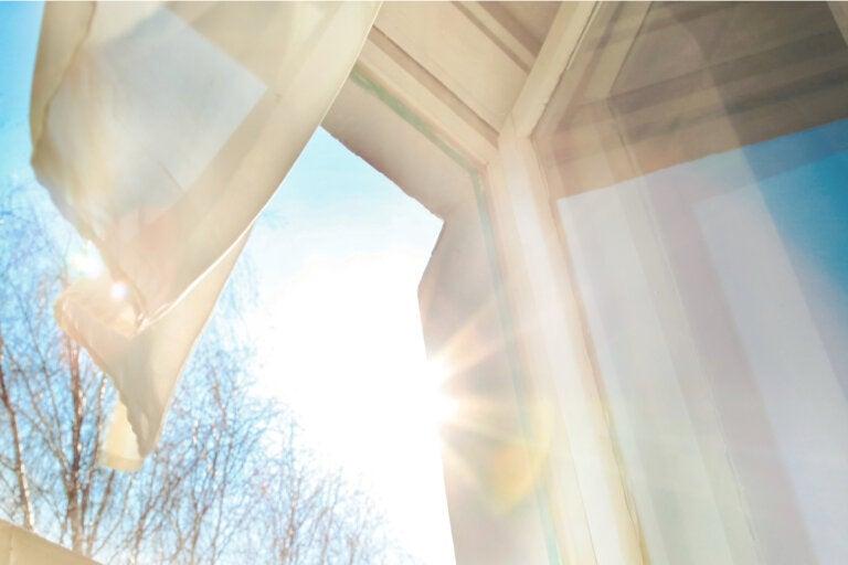 ¿Cómo saber si mi casa tiene la ventilación adecuada?