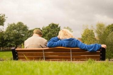 Las mujeres son más sedentarias después de la jubilación, según estudios