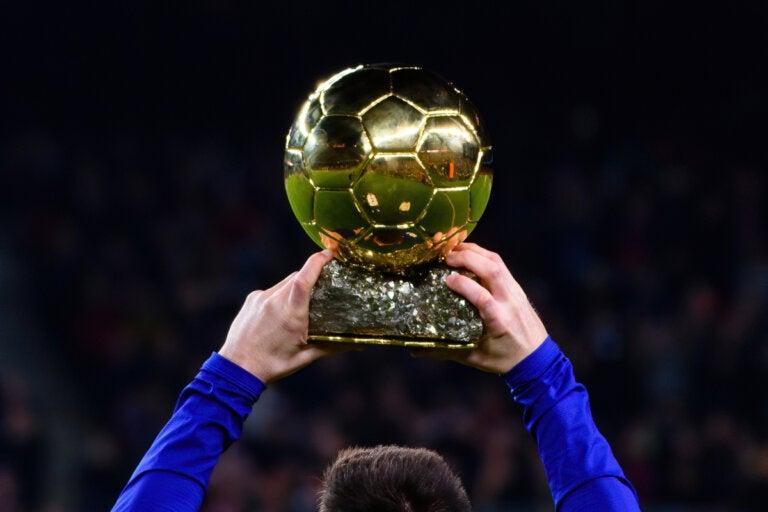 La estricta dieta de Messi que lo ha llevado a ganar 6 balones de oro