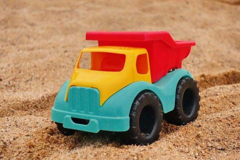 ¿Cuál es la terapia de la caja de arena y cómo nos puede ayudar?