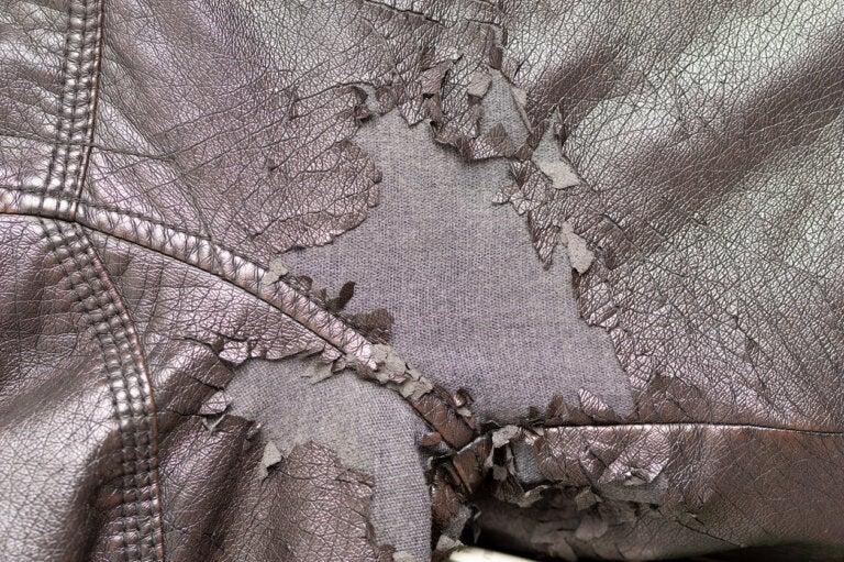 7 consejos para quitar el pegamento de la ropa