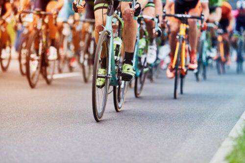 Giro de Italia 2021 | ¿De qué se trata la grave caída de Mikel Landa?