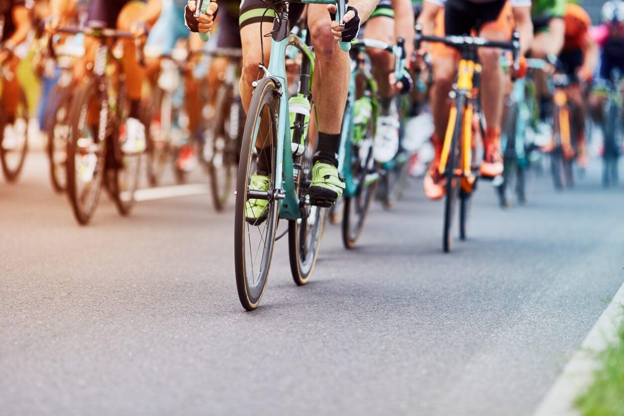 Giro de Italia 2021   ¿De qué se trata la grave caída de Mikel Landa?