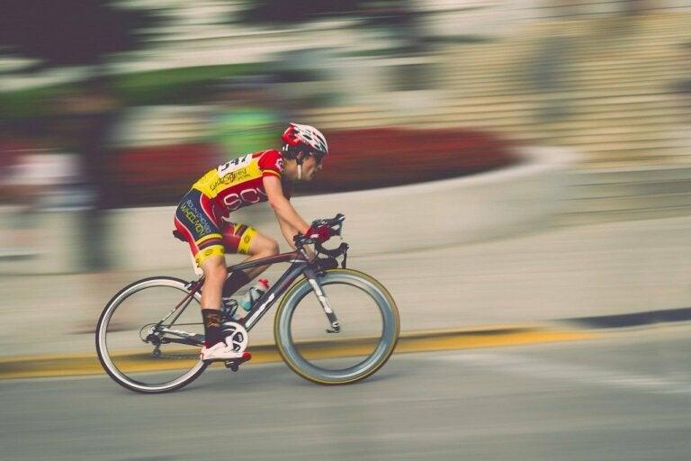 7 tips para mejorar tu rendimiento en bicicleta