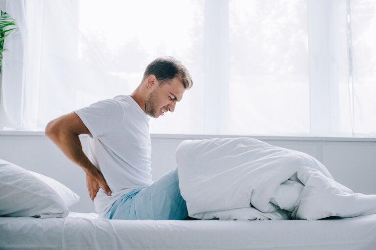 Ejercicios de glúteos que calman el dolor de espalda baja